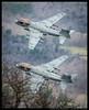 Moondogs (jderden77) Tags: derden aviation airplane aircraft flying flight jet usmc marines marinecorps vmaq3 moondogs ea6b prowler 2ndmaw grumman lowlevel