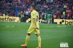 DSC_0842 (VAVEL España (www.vavel.com)) Tags: fcb barcelona barça blaugrana culé azulgrana villarreal submarino amarillo liga campeones pasillo iniesta fútbol primera