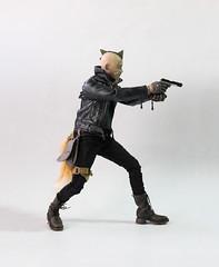 Mortis Secret Agent TK UK Division (TKatagiri) Tags: tk tomorrowking uktk 3atoys 3alegion popbot