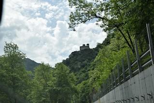 Rodopi mountain  & Asenova fortress _DSC0252