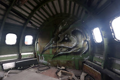 airplane graveyard 42 (_gem_) Tags: trip vacation holiday bangkok thailand airplane airplanes aircraft graveyard airplanegraveyard transportation vehicle graffiti streetart