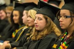 Hiram College Commencement 2018