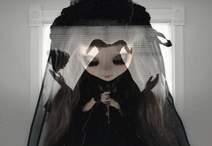 under (your) control (hauntiing) Tags: pullip pullips laura doll toy toys pullipphotography dollphotography toyphotography pullipdoll pullipdolls pulliplaura
