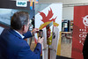 May 15 torch route announcement - 18 (2019 Canada Winter Games) Tags: 2019 canada winter games mnp torch relay
