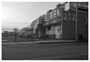 jersey city, nj (william.kimmerle) Tags: jerseycity jersey city nj new hudson county hudsoncounty 35mm leica m246 monochrom leicamonochrom rodenstock ltm bw blackandwhite urban urbandecay decay industrial heligon