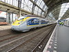 Amsterdam Centrum Centraal Station Eurostar (GeRiviera) Tags: amsterdam netherlands dutch holland noordholland train trainstation centraalstation centrum eurostar iamsterdam
