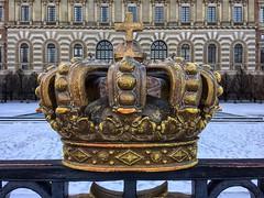 The Royal Palace (brimidooley) Tags: kungligaslottet palace gamlastan sverige zweden sweden city citybreak travel tourism europe europa royal royalty stockholm scandinavia winter hiver 瑞典 suecia invierno inverno ستوكهولم scandinaviaストックホルム