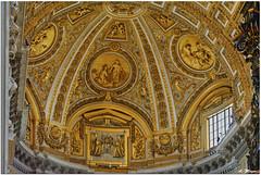 St. Peter´s Basilica (meypictures) Tags: rome roma rom vatikan vatican petersdom stpetersbasilica italy italien italia meypictures