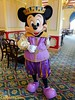 Mickey Mouse (Disneyland Dream) Tags: shanghai disneyland royal banquet hall restauant enchanted castle disney personnage character mickey mouse daisy duck