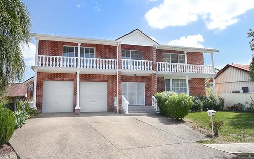 3 Rayford Cl, Bossley Park NSW 2176
