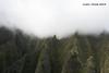 Foggy Na Pali Mountains (strjustin) Tags: na pali napali mountains kauai landscape fog beautiful