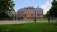 Kensington Palace London (claude 22) Tags: architecture england kensington palace london londres angleterre uk united kingdom gb britain historicroyalplaces historic royal