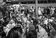 Fiesta Sij, L´Hospitalet (efe Marimon) Tags: canonpowershots120 felixmarimon barcelona l´hospitalet fiestasij bn