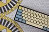 Serika deskmat + SA Godspeed 2 (zambumon) Tags: mechanicalkeyboards zambumon serika godspeed chocolatier nautilus canvas pulse massdrop novelkeys deskmat
