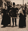 Period Dress. (markself396) Tags: kingslynn hansefestival perioddress southquay