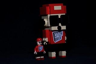 BrickHeadz SigFig