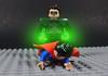 I've Taken the Name Parallax (-Metarix-) Tags: lego super hero minifig dc comics comic hal jordan superman parallax zero hour emerald twilight