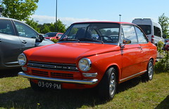 1970 DAF 55 Coupe 03-09-PM (Stollie1) Tags: 1970 daf 55 coupe 0309pm lelystad