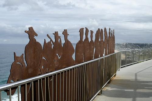 Newcastle Memorial Walk 21