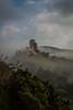 This England (stocks photography.) Tags: thisengland castle michaelmarsh photographer photography corfe dorset england mist misty fog cinematic canon5dsr