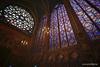 Sainte-Chapelle de Paris (leo.sarno) Tags: paris france chapelle church churches religion explore interior europe color colors great photography world architecture iglesia capilla travel viajar trip
