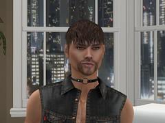 New AV (SL Sparkly) Tags: firestorm secondlife altamura manuel avatar