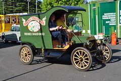 1912 Ford Model T Pie Van SV6505 Adam Brown (Richard.Crockett 64) Tags: modelt van pievan truck commercialvehicle sv6505 adambrown hcvs historiccommercialvehiclesociety londontobrighton crystalpalace londonboroughofbromley 2018