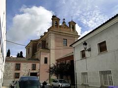 Illescas (santiagolopezpastor) Tags: espagne españa spain castilla castillalamancha sagra lasagra toledo provinciadetoledo