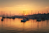 Mayflower Sunset (Rich Walker75) Tags: marina boats sunset evening water ripples river sky plymouth devon landscape landscapes landscapephotography canon efs1585mmisusm eos eos80d