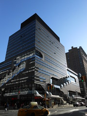 The New School University Center (simon_white) Tags: usa unitedstates newyork ny manhattan thenewschool universitycenter fifthavenue
