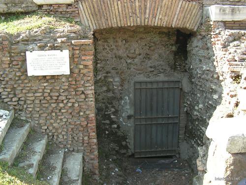 Римський форум, Рим, Італія InterNetri Italy 506