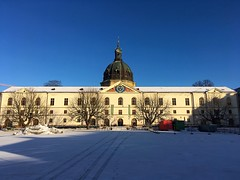 Swedish Army Museum (brimidooley) Tags: estocolmo stockholm city citybreak travel sweden zweden sverige europe scandinavia winter hiver