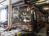 Swansea Bus Museum 2018 05 20 #30 (Gareth Lovering Photography 4,000,423) Tags: swansea swanseabusmuseum buses bus museum transport southwalestransport south wales heritage vintage olympus penf 918mm garethloveringphotography