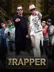 The rapper (nuthon) Tags: nuthon rapper television show workpoint tv thailand channel singer singing hiphop style fashion live