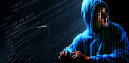 Russian Hacker, From FlickrPhotos