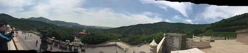 Mt. Lingshan Grand Buddha Scenic Area1649