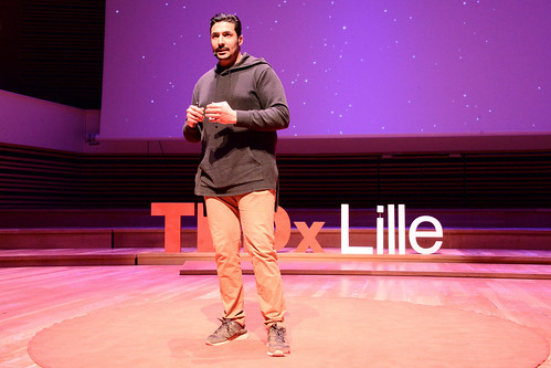 "TEDxLille 2018 • <a style=""font-size:0.8em;"" href=""http://www.flickr.com/photos/119477527@N03/40816618235/"" target=""_blank"">View on Flickr</a>"