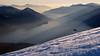Lago Maggiore - Ticino - Svizzera (Felina Photography - in Ticino :-)) Tags: lago maggiore cardada cimetta locarno ticino tessin italia verbano svizzera schweiz suisse switzerland italien italy twilight tramonto sunset crepuscolo light luce