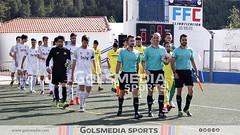 CDBuñol-VillarrealCFC 1-2, J40 (Ra)