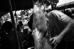 * (Sakulchai Sikitikul) Tags: bw thailand summicron songkhla sony a7s 35mm leica hatyai muslim islamic islam