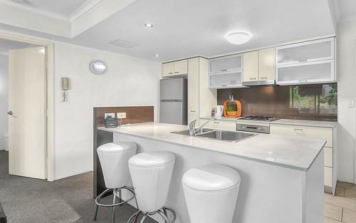 203/6 Exford St, Brisbane City QLD 4000