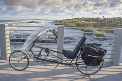 bike tour (10 of 14) (dsrphotography) Tags: bike camping ftdesoto touring trip