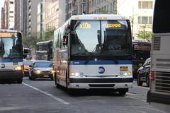 IMG_6791 (GojiMet86) Tags: mta nyc new york city bus buses 2015 x345 2648 x10b 57th street lexington avenue