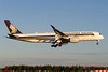 9V-SMP, Airbus A350-941,Singapore Airlines (freekblokzijl) Tags: sunrise spring arrival approach aankomst nadering lowsun sunny aalsmeerbaan airbusa350 singaporeairlines a350941 eham ams amsterdamairport schiphol luchthaven changi rwy36r planespotting vliegtuigspotten baandrempel canon eos7d