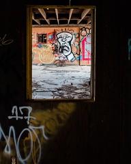 Creepin' (Charles' Snaps) Tags: urbex abandoned bombaybeach saltonsea on1photos on1pics sigmaart 24mm sigmaart24mm sigma canon6d canon