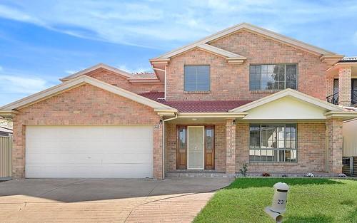 23 Lavender Pl, Fairfield West NSW 2165