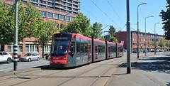 R-NET Siemens Tram 5053, Den Haag, 3rd. May 2018. (Crewcastrian) Tags: denhaag thehague transport tram rnet 5053 siemens avenio