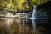 "Sgwd Gwladys Waterfall • <a style=""font-size:0.8em;"" href=""http://www.flickr.com/photos/23125051@N04/41051381455/"" target=""_blank"">View on Flickr</a>"