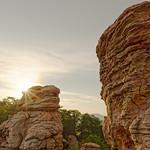 Sunset at Peung Tanon thumbnail