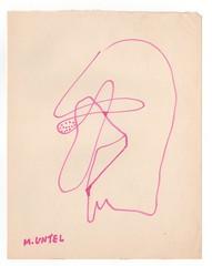 9 (Andrea Speziali) Tags: mirkovucetich mariomirkovucetich museovucetich arte disegno biennaledeldisegno rimini biennalerimini biennaledivenezia arte24ore corriere sole24ore artisti